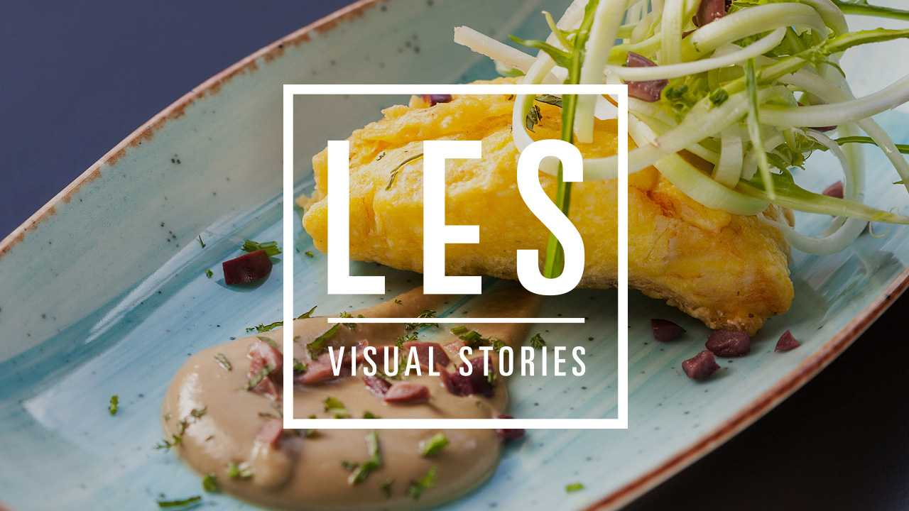 Cucina Eliseo - Video by LES Visual Stories
