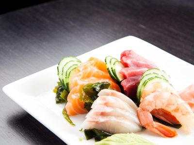 Sushimura - sushi restaurant