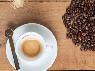 Gima Caffè coordinato